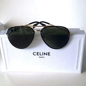 Celine aviator sunglasses NWT